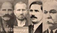 Eroii necunoscuţi ai României şi soarta lor martirică: senatori şi deputaţi ai Basarabiei, militanţi pentru statul naţional-unitar român, deportaţi în Gulagul sovietic