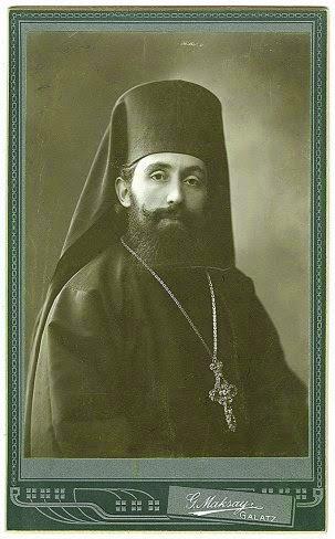 Visarion Puiu - Episcop de Hotin Basarabia-Bucovina.Info