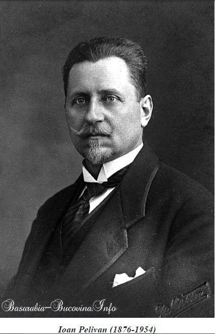 Eroul basarabean Ioan Pelivan, ctitor al Marii Uniri din 1918, ucis de comunisti