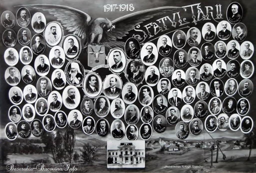 Sfantul Tarii - Basarabia-Bucovina.Info