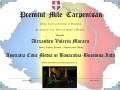 """Premiul """"Mile Cărpenişan"""" pentru Curaj şi Excelenţă în Jurnalism merge în Basarabia, la istoricul, arhivistul şi ziaristul temerar Alexandru Moraru"""