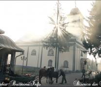 Satul Boian, nordul Bucovinei