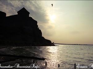 Cetatea Albă – pintenul lui Ştefan la Marea Neagră