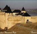 Cetatea Hotin – piatra de hotar la Nistru. Foto, Video, Harta, Istoric, Poveste