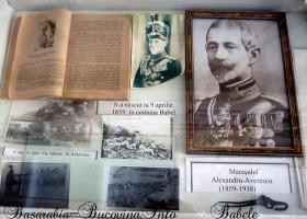 Genocidul cultural din satul lui Averescu
