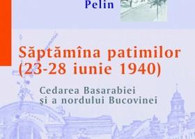 Florin Constantiniu despre Săptămâna Patimilor