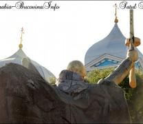 Satul Babele, regiunea Bugeac – biserica si monumentele