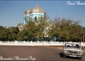 Biserica si monumentele din Babele, satul lui Averescu. 22 Fotografii
