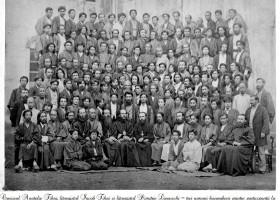 Misionari români din Basarabia în Japonia secolului XIX. Interviu si Fotografii