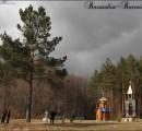 VIDEO: O marturie inedita a unui supravietuitor al Masacrului de la Fantana Alba. Comemorare pe locul crimei si la Sfanta Manastire Putna. FOTO