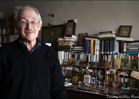 In Memoriam Profesorul Florin Constantiniu (8 aprilie 1933 – 14 aprilie 2012)